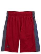 Under Armour Boy's Eliminator Heatgear Shorts