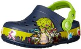Crocs TMNT II K Light-Up Clog (Infant/Toddler/Little Kid/Big Kid)