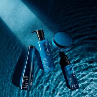 shu uemura Muroto Volume Lightweight Care Shampoo - For Fine Hair