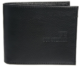 Ben Sherman Billfold Wallet - Black
