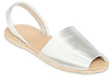 JCPenney Asstd Private Brand Menorquina Sandals