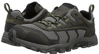 Irish Setter Drifter 02807 (Gray/Lime Green) Men's Work Boots