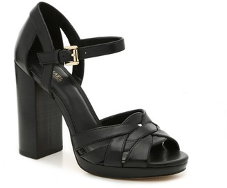 MICHAEL Michael Kors Annaliese Platform Sandal