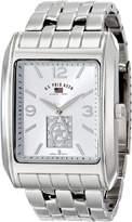 U.S. Polo Assn. Men's Dial Tone Bracelet Watch US8441