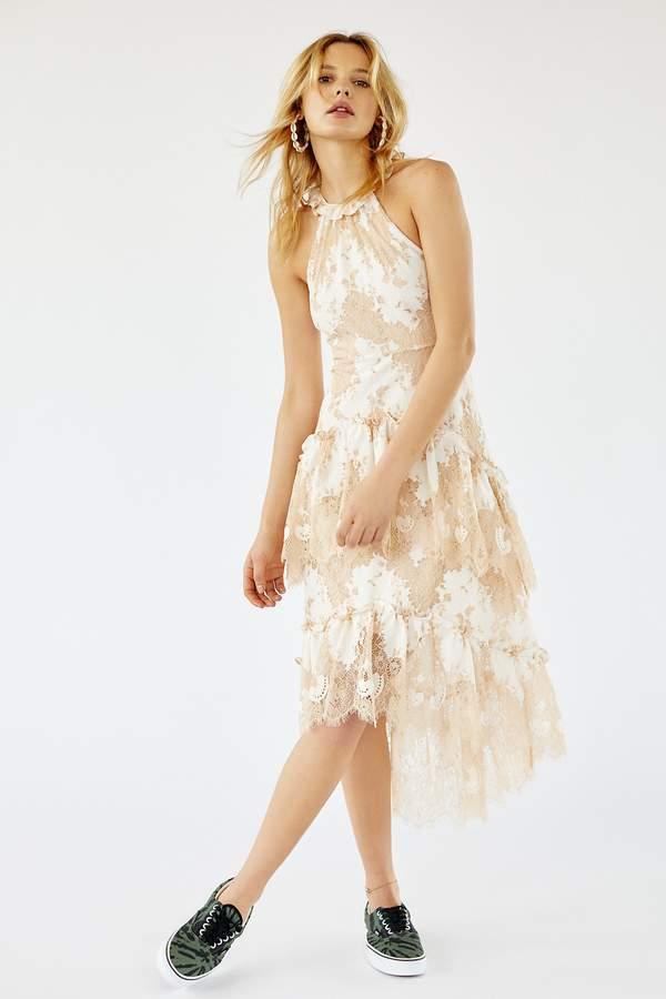 15b1030bca75 Free People Mini Dress - ShopStyle