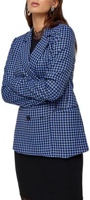 Y.A.S Blau Blazer