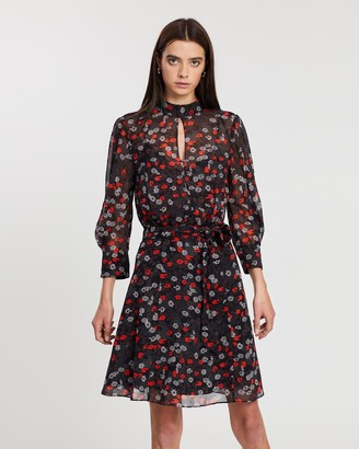 Reiss Peony Dress