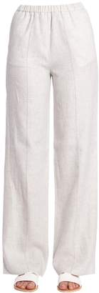 Fabiana Filippi Trousers With Elastic Waistband