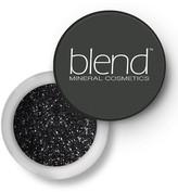 Blend Mineral Glitter Powder t1 - Black