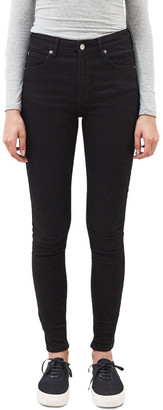 Dr. Denim Erin High Rise Stretch Jean