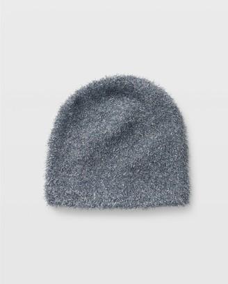 Club Monaco Tinsel Hat