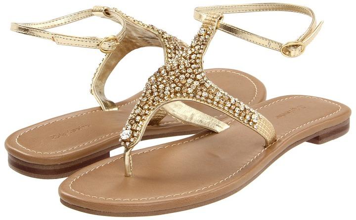 Zigi Insight (Gold) - Footwear