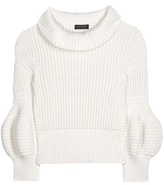Burberry Cotton-blend Sweater