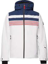 Bogner Fire & Ice Bogner - Fire Ice Mendo Striped Ski Jacket
