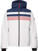Bogner Fire & Ice Bogner Mendo Striped Ski Jacket
