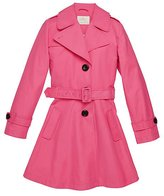 Kate Spade Girls dianne trench