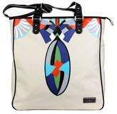 Hadaki Women's Nylon City Tote Handbag