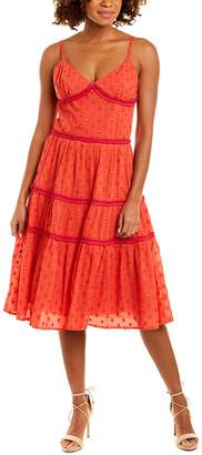 Tessora Camilla A-Line Dress