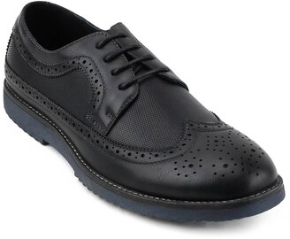 X-Ray Baychester Wingtip Dress Shoe