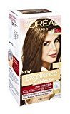 L'Oreal Excellence Creme Haircolor, Light Chestnut Brown [E35] 1 ea (Pack of 3)