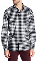 Lucky Brand Mason Classic Fit Workwear Shirt