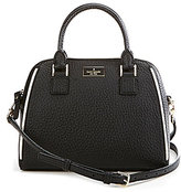 Kate Spade Prospect Place Collection Small Pippa Satchel