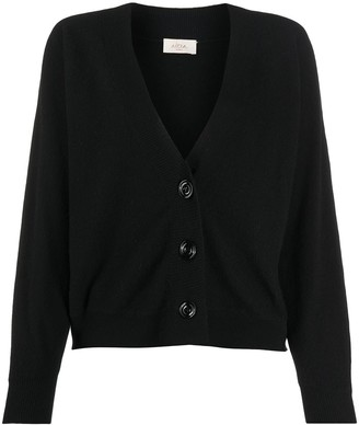 Altea Long-Sleeve Cardigan
