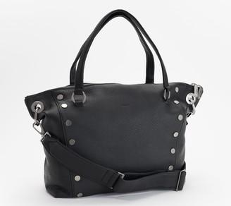 Hammitt Leather Convertible Large Tote - Daniel