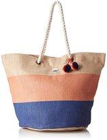 Roxy Women's Sun Seeker Shoulder Bag pink