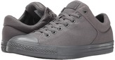 Converse Chuck Taylor® All Star® High Street Mono Canvas Ox