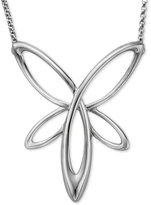 Nambe Star Pendant Necklace in Sterling Silver, Only at Macy's