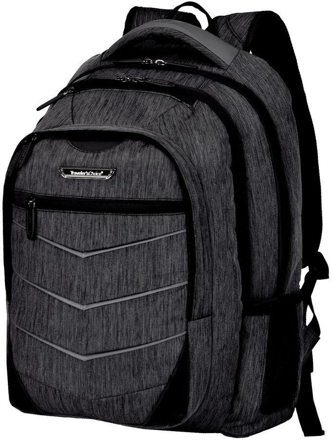 Traveler's Choice TRAVELERS CHOICE Travelers Choice Silverwood 19 Backpack
