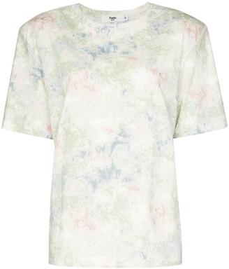 Frankie Shop Jeanette tie-dye T-shirt