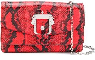 Paula Cademartori Lou Lou Savage bag