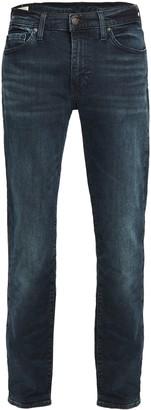 Levi's 511 Slim Abu - Levis Flex Jeans