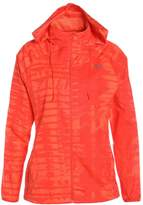 The North Face RAPIDA Sports jacket fire brick red