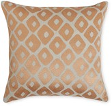 Yves Delorme Iosis For Amazone Decorative Pillow, 18 x 18