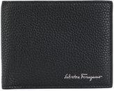 Salvatore Ferragamo 'Firenze' billfold card holder - men - Calf Leather - One Size