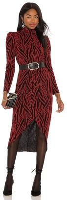 Saylor Meryl Dress