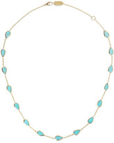 Ippolita Rock Candy® 18-karat Gold Turquoise Necklace - one size