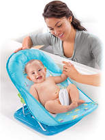 Summer Infant Deluxe Blue Bather