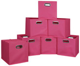 Regency Niche Cubo Foldable Fabric Storage Tote