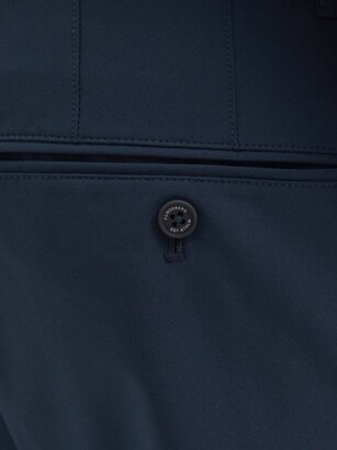 J. Lindeberg Ellott Technical-twill Golf Trousers - Navy