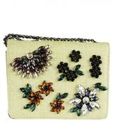 Essentiel Embellished Shoulder Bag