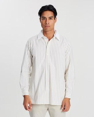Kent And Curwen Button-Up Shirt