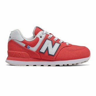 New Balance Girls Pc574 M Low-Top Sneakers