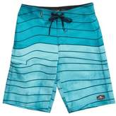 O'Neill Hyperfreak Swell Stripe Board Shorts