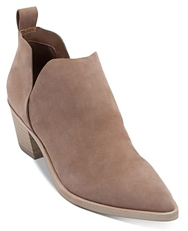 Dolce Vita Women's Sonni Ankle Booties
