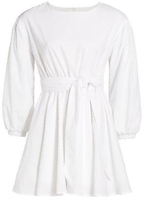 Andamane Doina Fit & Flare Dress