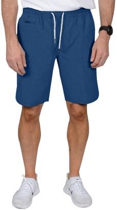 Vintage 1946 Hybrid Drawstring Shorts